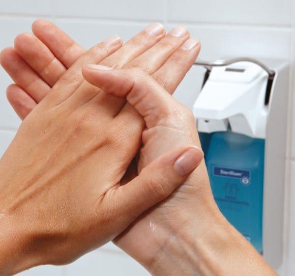Антисептика для рук та шкіри