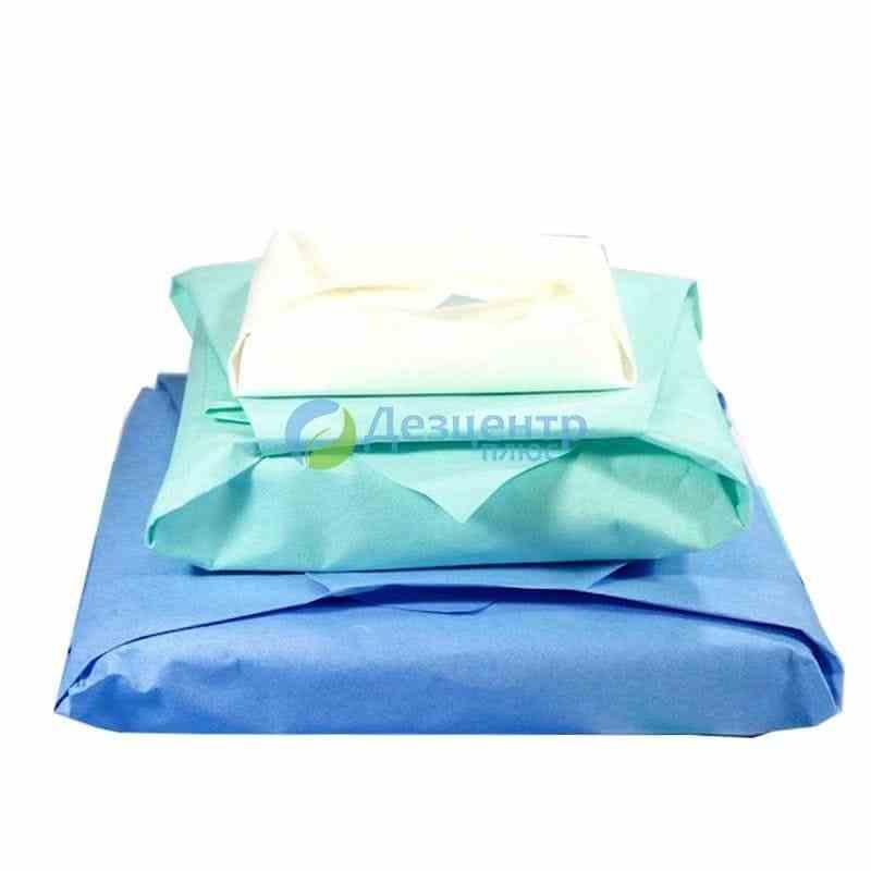 Крепированная бумага для стерилизации (стандартный креп)